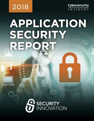 2018 AppSec Report