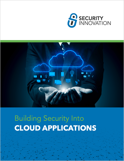 building-security-into-cloud-applications